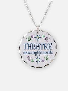 Theatre Sparkles Necklace