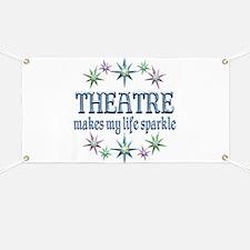 Theatre Sparkles Banner