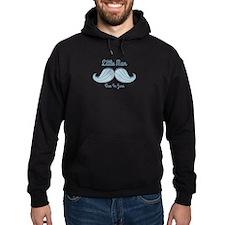 Mustache LM Jun Hoodie