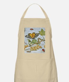 Insects Crawling Apron