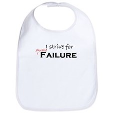 Muscle Failure Bib