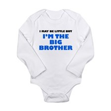Im The Big Brother Body Suit