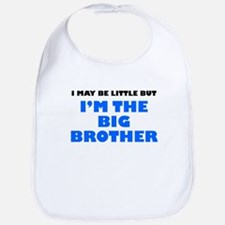 Im The Big Brother Bib