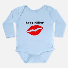 Lady Killer Body Suit
