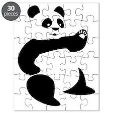 Panda Avatar Puzzle