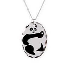 Panda Avatar Necklace