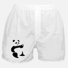 Panda Avatar Boxer Shorts