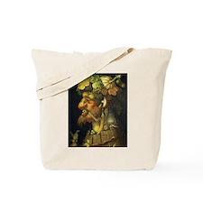 Giuseppe Arcimboldo Tote Bag