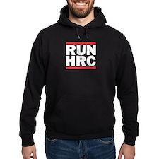 Run Hiiary Run Hoodie