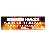 Anti hillary clinton and benghazi Single