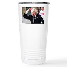 Boris Johnson Travel Mug