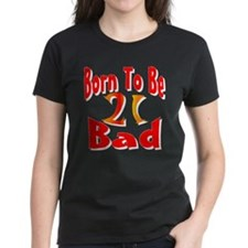 Born To Be 21 Tee