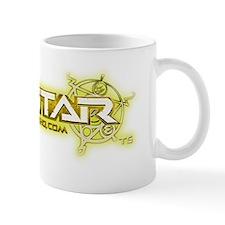 Wildstar Back Logo Mug