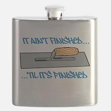 Finishing Trowel Flask