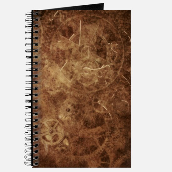 Gearsside Journal