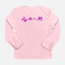 Paintball Princess Long Sleeve T-Shirt
