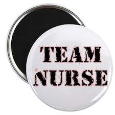 Team Nurse Magnet