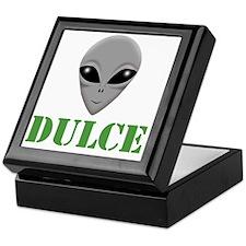 DULCE Keepsake Box