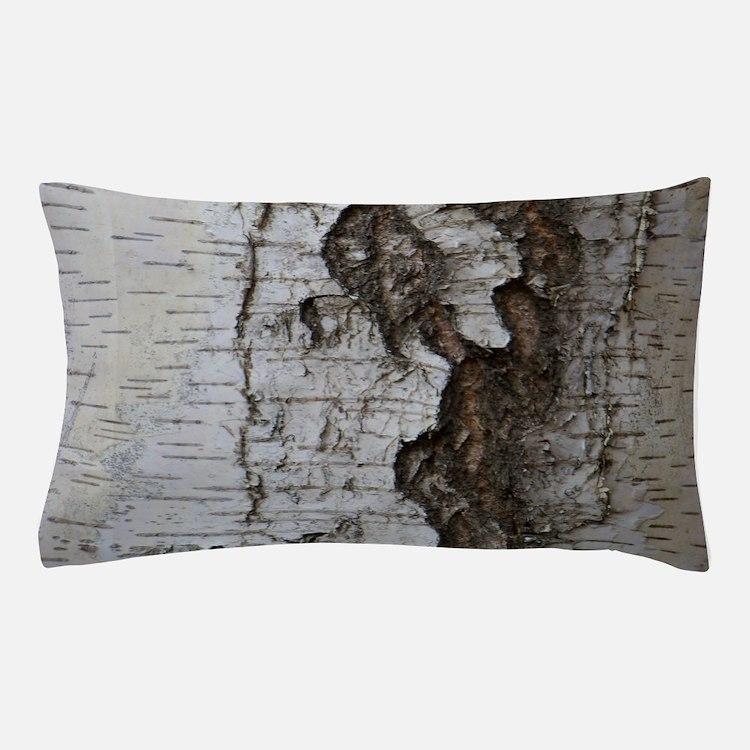 Birch tree Pillow Case