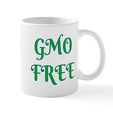 GMO FREE Mug