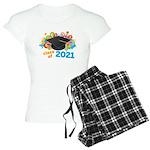 2021 graduation Women's Light Pajamas