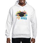 2021 graduation Hooded Sweatshirt