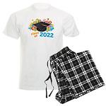 2022 graduation Men's Light Pajamas