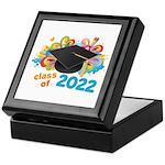 2022 graduation Keepsake Box
