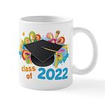 2022 graduation Mug