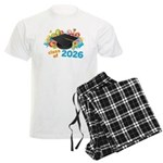 2026 graduation Men's Light Pajamas