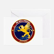 NROL-27 Program Logo Greeting Cards (Pk of 10)