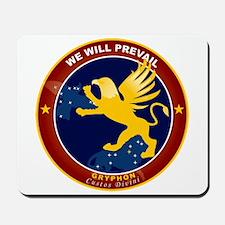 NROL-27 Program Logo Mousepad