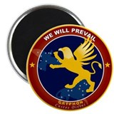 National reconnaissance office Magnets
