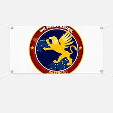 NROL-27 Program Logo Banner