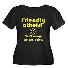 Friendly Atheist T