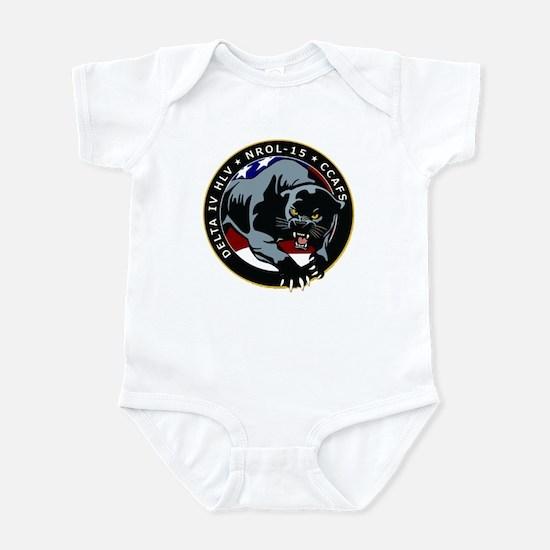 NROL-15 Program Infant Bodysuit