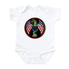 NROL-19 Program Infant Bodysuit