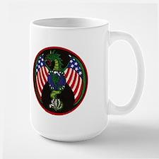 NROL-19 Program Mug