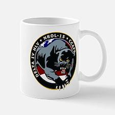 NROL-15 Program Mug