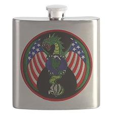 NROL-19 Program Flask