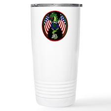 NROL-19 Program Travel Mug