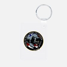 NROL-15 Program Keychains
