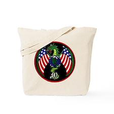 NROL-19 Program Tote Bag