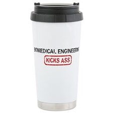 Unique Biomedical engineer Travel Mug