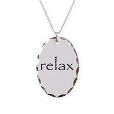 Relax - Necklace