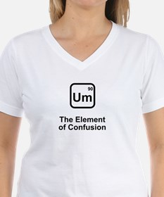 Um Element of Confusion Shirt