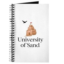 University of Sand Journal