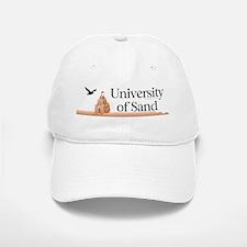 University of Sand Baseball Baseball Cap