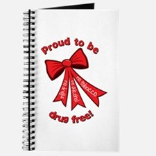 Proud to be Drug Free Journal