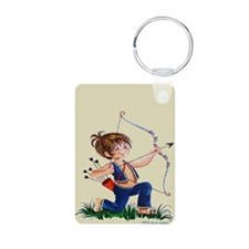 Mya Archer Keychains